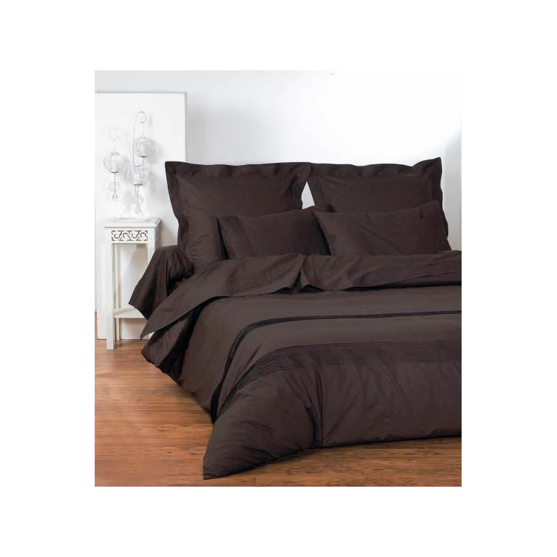 housse de couette percale. Black Bedroom Furniture Sets. Home Design Ideas
